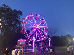 River Fest Carnival Rides
