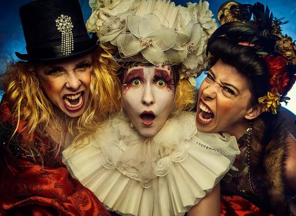 The Velvet Creepers