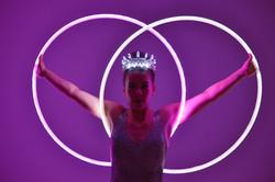 Queen of Hoops