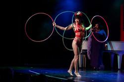 The Firebirds Burlesque Tour 2020