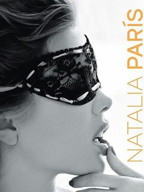 Natalia Paris Libro