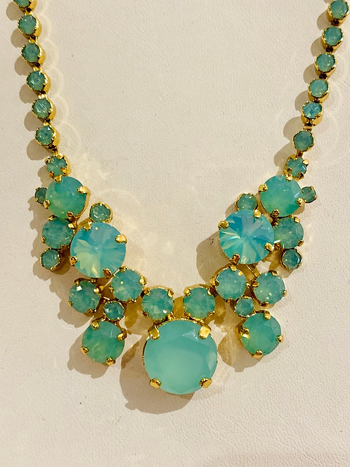 Sorrelli Pacific Opal Necklace