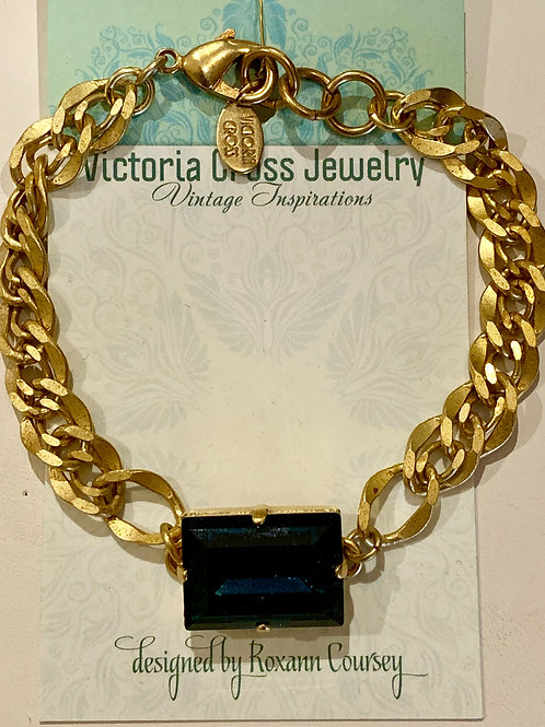 Victoria Cross Bracelet
