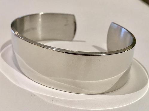 "Personalized, cuff, bracelet, 1"""