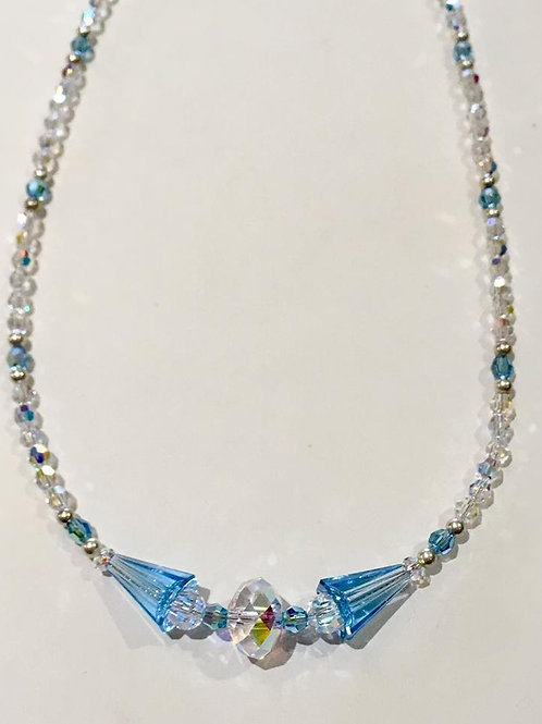 Artisan collection, sterling silver, necklace