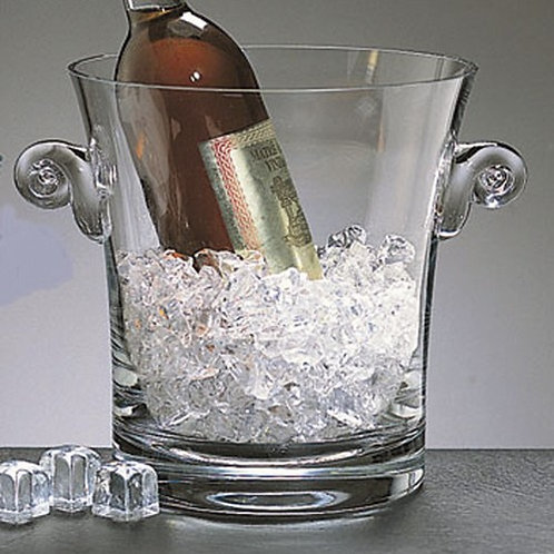 Badash Crystal 9 in Chelsea Ice Bucket