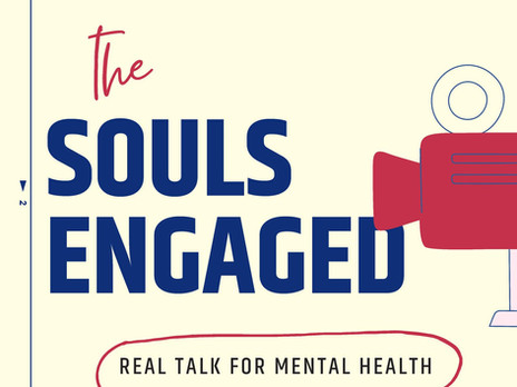 From C2C Participants to Student Podcasters - SUSS Cares Podcast on Mental Health & Caregiving