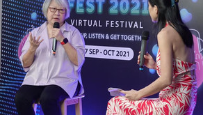 Beyond the Label Fest 2021 – Mumtalk with Mum Space