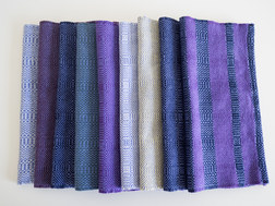 Many variations on one warp
