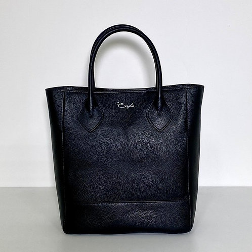 Carre/キャレ small  ブラック