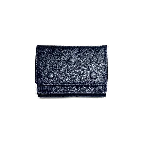 ミニ財布 ブラック