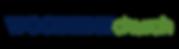 Woodbine - landscape logo - no graphic -