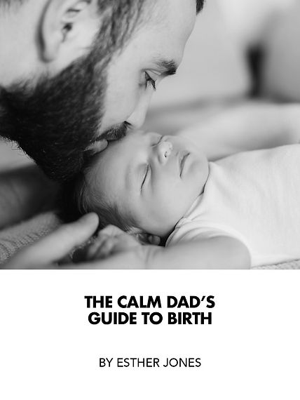 Cover-The Calm Dad's Guide to Birth.jpg
