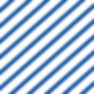 Blue and white stripes set at an angle.