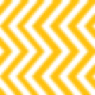 Backdrop with yellow wavy lines vertically placed on a white background.