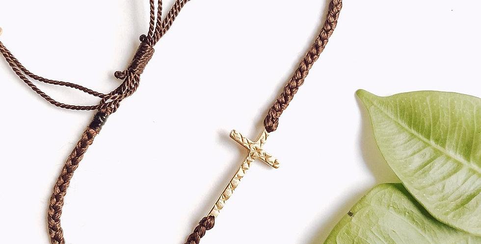 Bracelets CROIX
