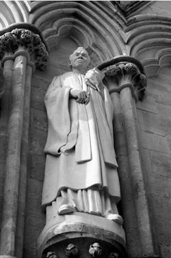 Canon Ezra