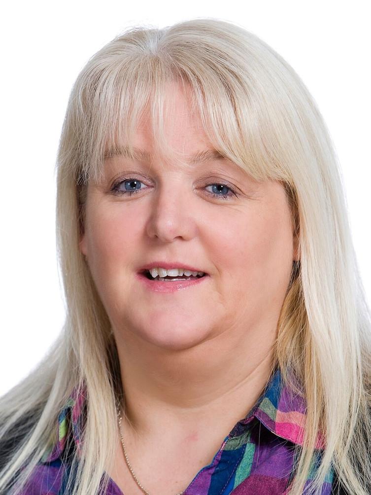 Miriam Collins