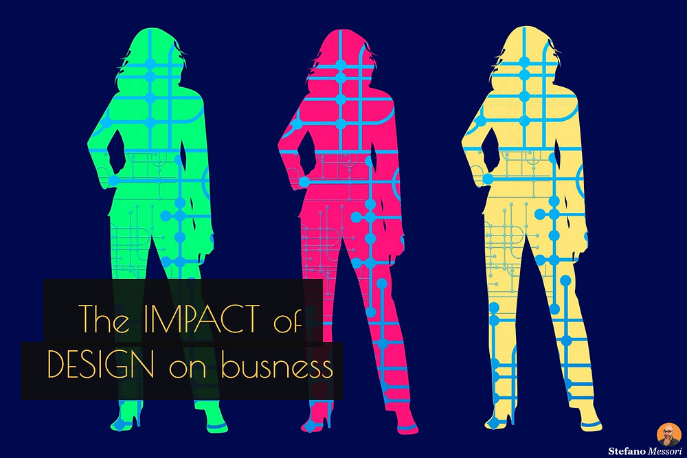 The impact of design on business