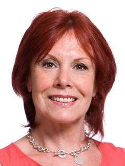 Yvonne Cusack