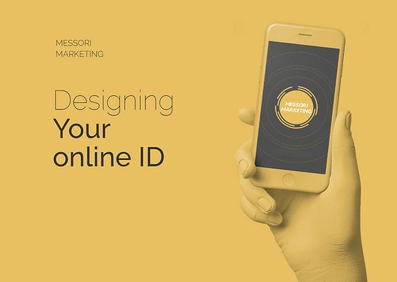 Design Your Online Identity