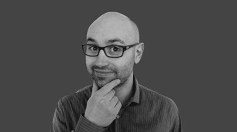 Stefano Messori Design Strategist, Remote Trainer & Facilitator