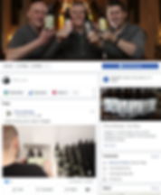 Priory Beer on Facebook