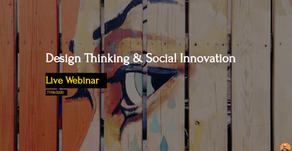 Design Thinking & Social Innovation