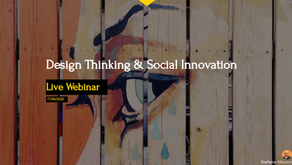Design Thinking & Social Innovation
