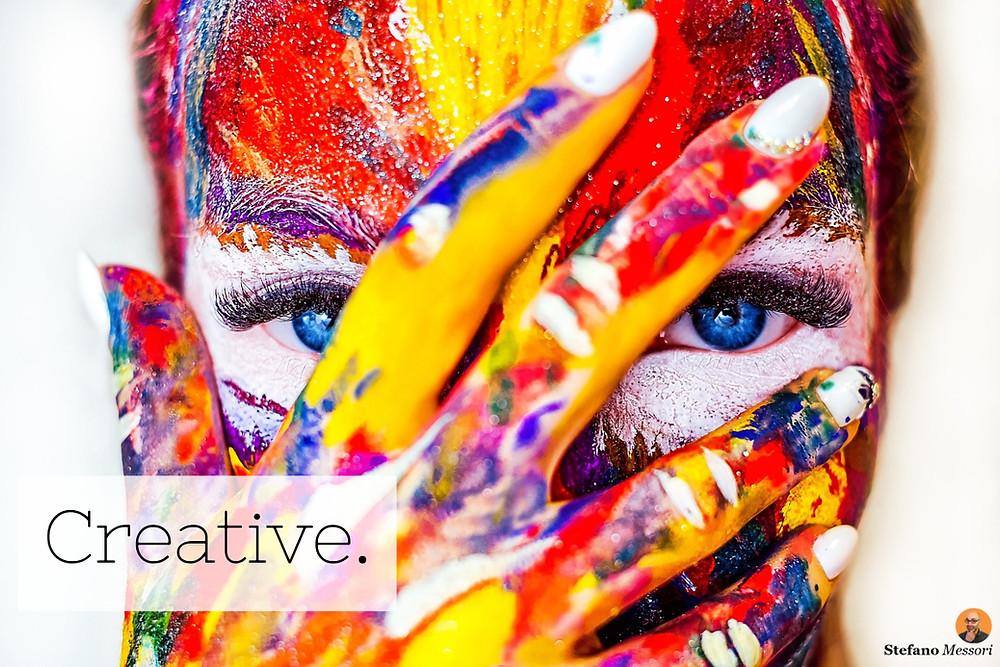 Creative Thinking - Survival Instinct