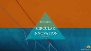 Breaking circular innovation