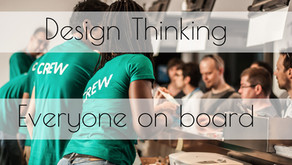 Strategic design for business growth