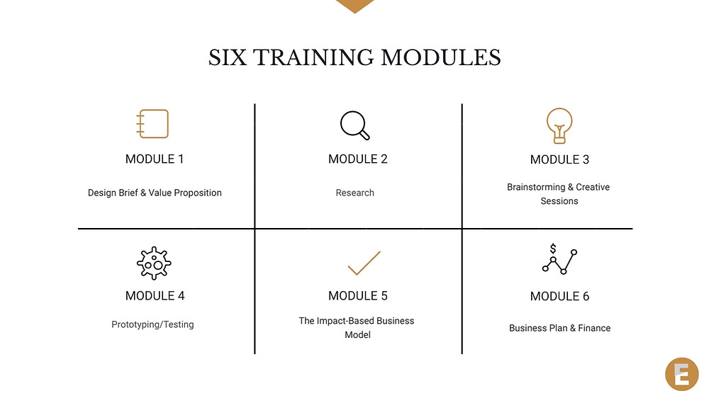 RISE Training Modules