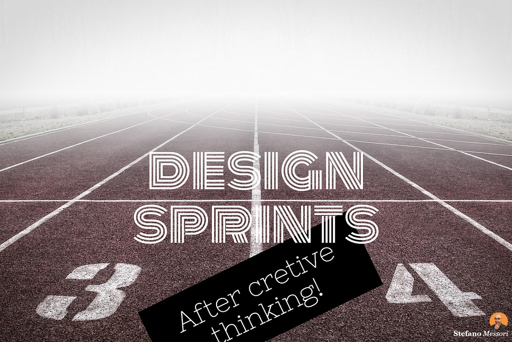 Running a Design Sprint