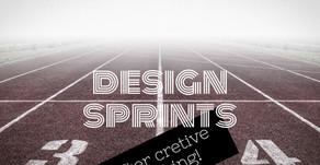 Developing Creative Thinking vs running a Design Sprint