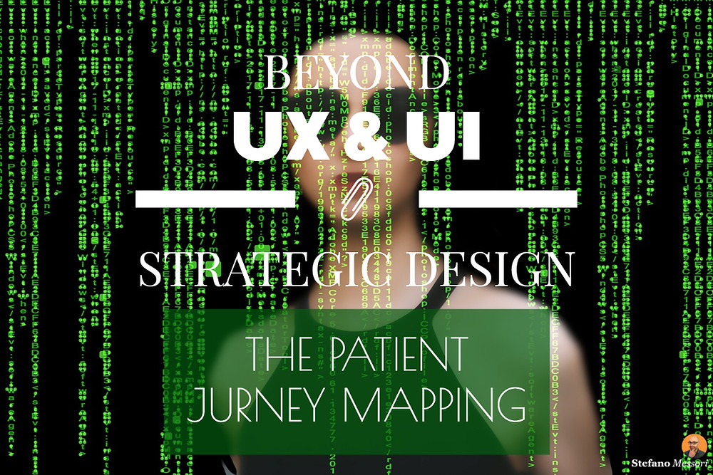 UX & UI in Healthcare