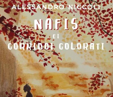 """Recensione e trama di giannirodari_e_altri_autori del libro """"Nafis e i Corridoi colorati"""""""
