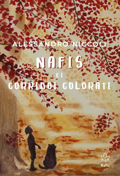 Nafis e i corridoi colorati, con €2 di donazione a IHP Italian Horse Protection