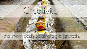 Unlocking creativity: the new path towards business growth