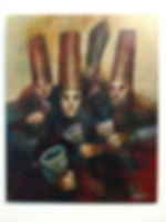 TheBellringers SeanHurley.jpg