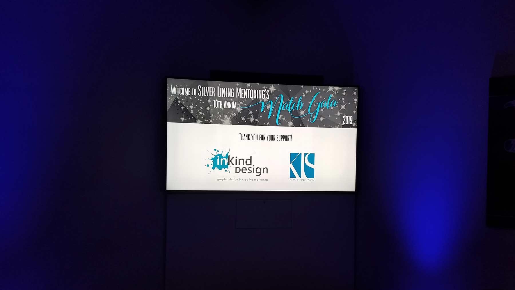 EVENT BRANDING, EXHIBIT DESIGN, PROJECTION SIGNAGE DESIGN