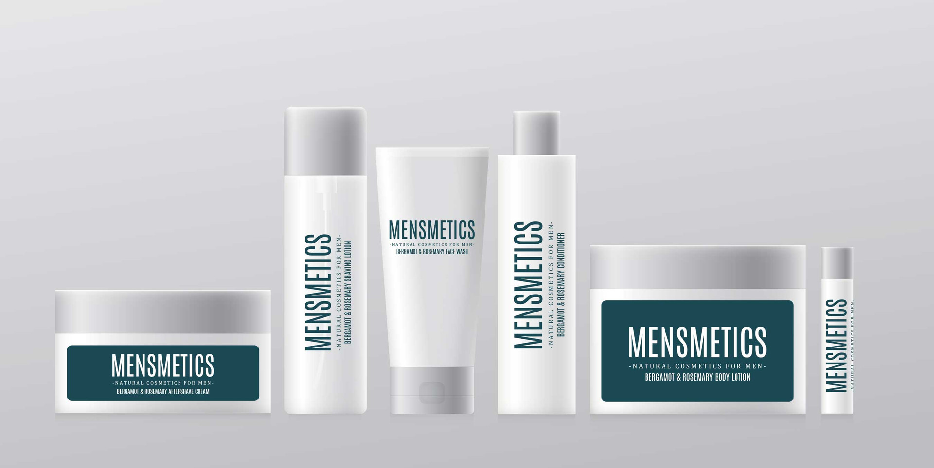 cosmetics package design