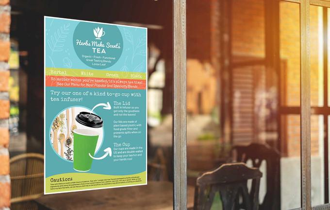 white-paper-white-promotion-poster-displ