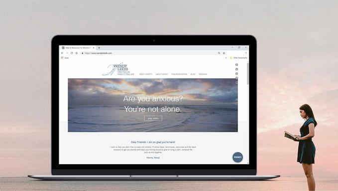 BRANDING, WEBSITE DESIGN