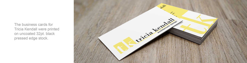 BRANDING, BUSINESS CARD