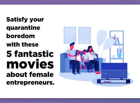 5 INSPIRATIONAL movies to watch during quarantine