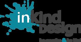 inkind design logo