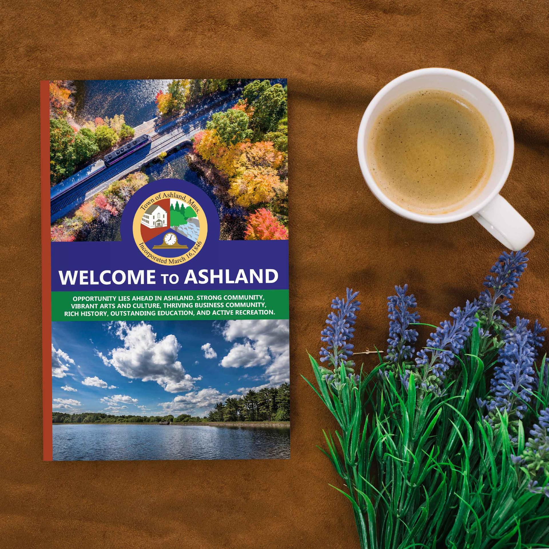 ashland town guides