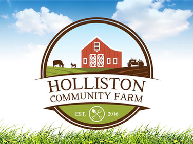 HOLLISTON COMMUNITY FARM