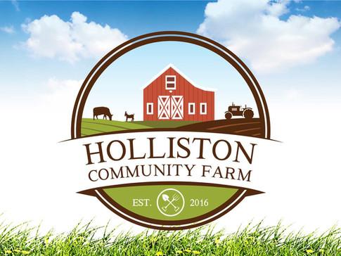 HOLLISTON COMMUNITY FARM